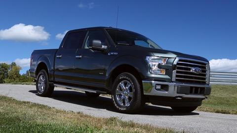 The Real Cost of Repairing an Aluminum Ford F-150