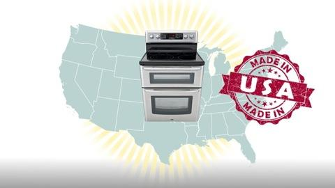 Top American-Made Kitchen Appliances