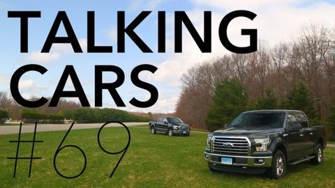 Talking Cars: Episode 69
