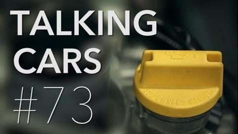 Talking Cars: Episode 73