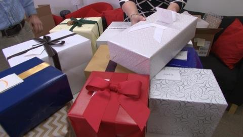 Is Paying Extra for Online Gift Wrap Worth It?