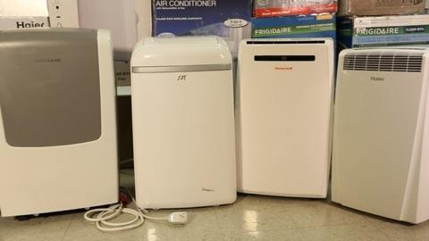Portable Air Conditioners Disappoint