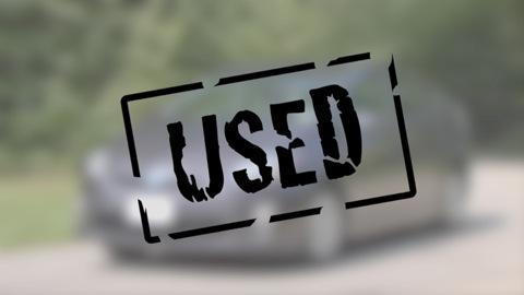 Best Affordable Used Cars in 2014