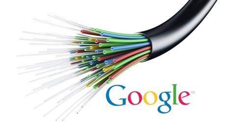 Google Fiber: Super-high-speed Internet