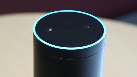 Is the Amazon Echo All Talk?