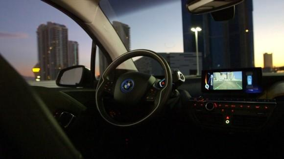 CES 2015: Why You'll Never Have to Valet Your BMW