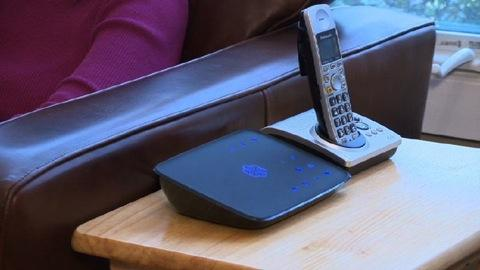 Ooma: Super-cheap phone service