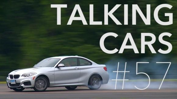 Talking Cars: Episode 57