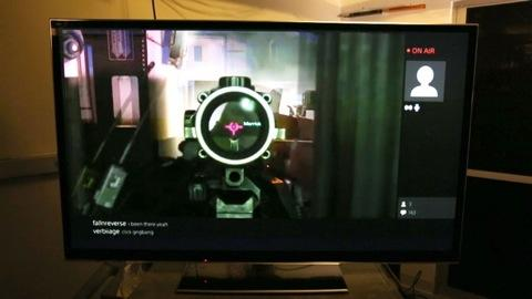 """PlayStation4: How to block live-streamed """"adult"""" content"""