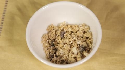 Is Your Cereal Making You Fat?