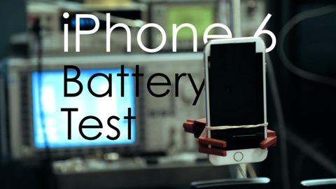 iphone battery test iphone 5 vs android smart phones 11646