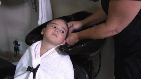 Getting Rid of Lice Safely