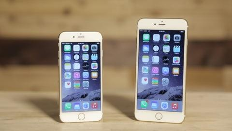 iPhone 6: Consumer Reports' Early Review