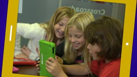4 Things to Know Before You Buy a Kids' Tablet
