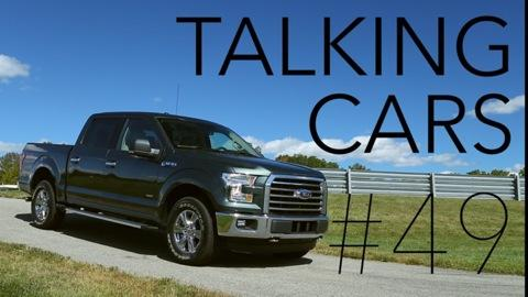 Talking Cars: Episode 49