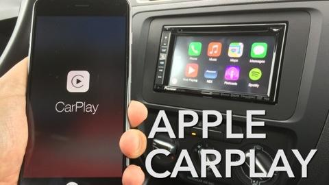 Apple CarPlay: We Have It!