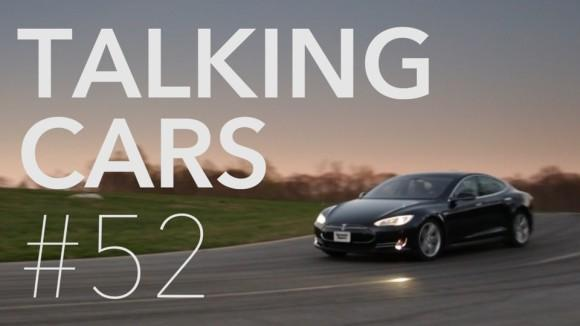 Talking Cars: Episode 52
