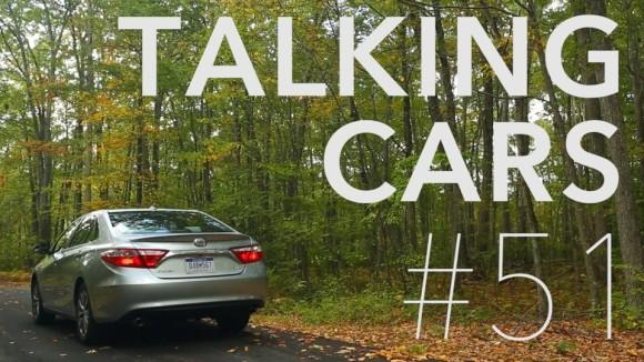 Talking Cars: Episode 51