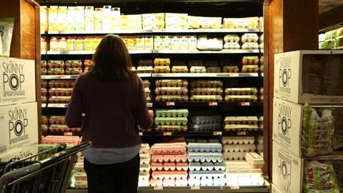 Eggs: Which to Buy?