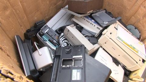 Cash for Your Old Electronics