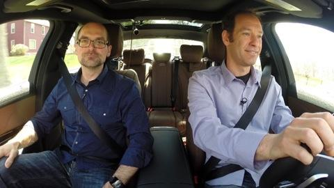 Talking Tech: Self-Driving Cars