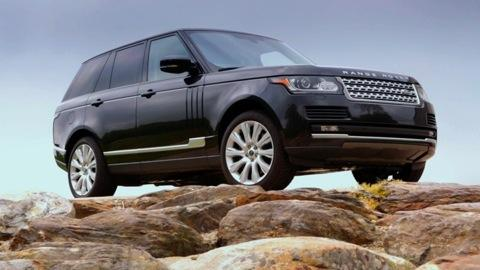 Used 2016 Land Rover LR4 Consumer Reviews - Edmunds