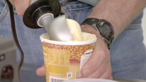 Ice cream scoop reviews