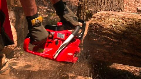 Virtual Reality Pushes Beyond Gaming · Chain Saw Buying Guide