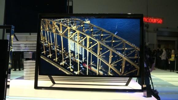 CES 2013: What's new in TVs