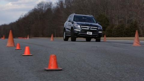 Behind the scenes at Consumer Reports' test track