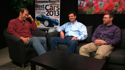 Talking Cars: Episode 1