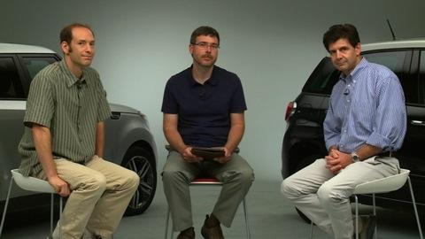 Talking Cars: Episode 12