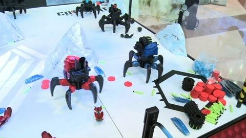 Toy Fair 2013: Six Super Tech Toys