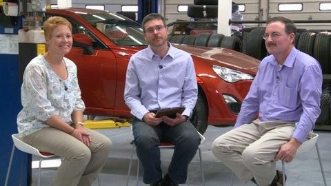 Talking Cars: Episode 19