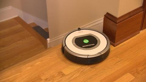 Robotic vacuums grow up