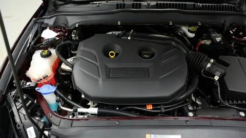 Small turbo engines don't deliver on mpg claims