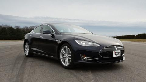 Eager to Buy a Long-Range Affordable EV? Consider a Used Tesla ...