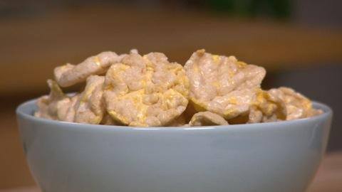 Are popped chips healthier?
