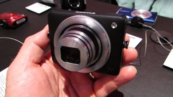 CES 2013: What's new in cameras and camcorders