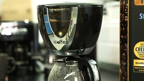 Remington iCoffee
