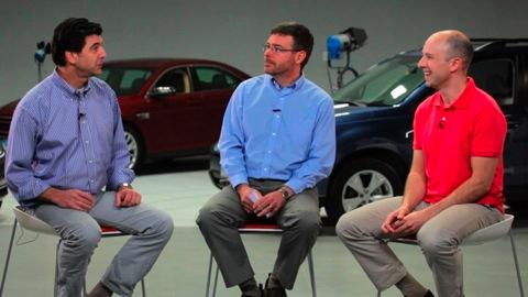 Talking Cars: Episode 4