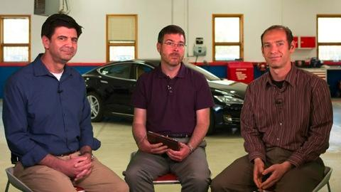 Talking Cars: Episode 5