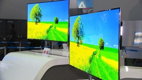 CES 2013 preview: Televisions