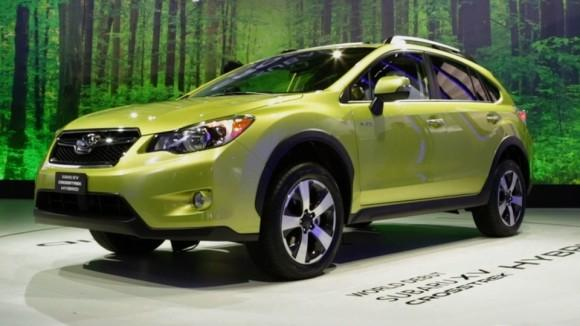 2018 subaru hybrid. beautiful hybrid 2014 subaru xv crosstrek hybrid at the ny auto show to 2018 subaru hybrid c
