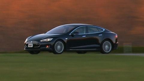 Is the Tesla Model S Reliable