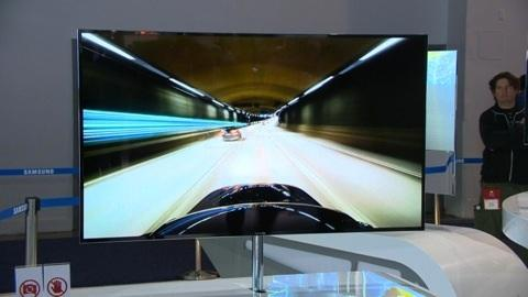 CES 2012: What's new in TVs