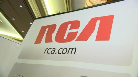 CES 2012: RCA Streaming Soundbar