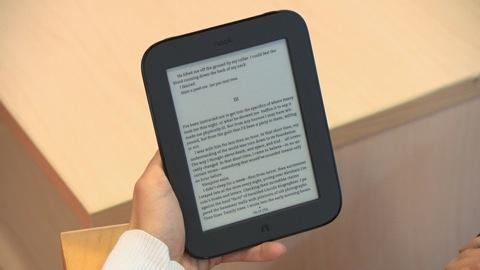 E-Book Reader Buying Guide
