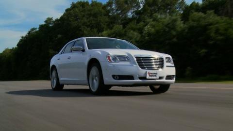 Chrysler 300 2011-2014 Road Test