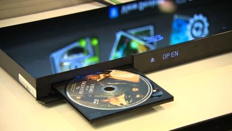 Blu-ray Player Buying Guide